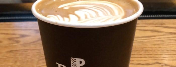Peet's Coffee is one of Matt 님이 좋아한 장소.