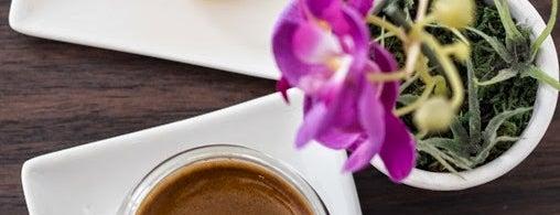Mon Petit Café is one of Lugares guardados de Constanza.