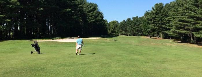 Bangor Municipal Golf Course is one of Golf.