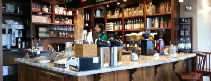 Haven Coffee Co. is one of Posti che sono piaciuti a Cristina.