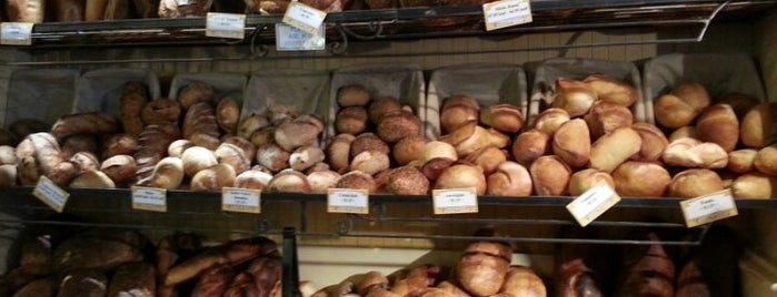 St. Honoré Boulangerie is one of Portland in 48 hours.