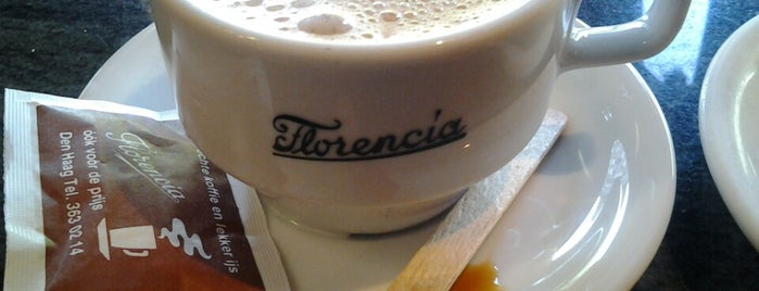 Florencia is one of Holland.