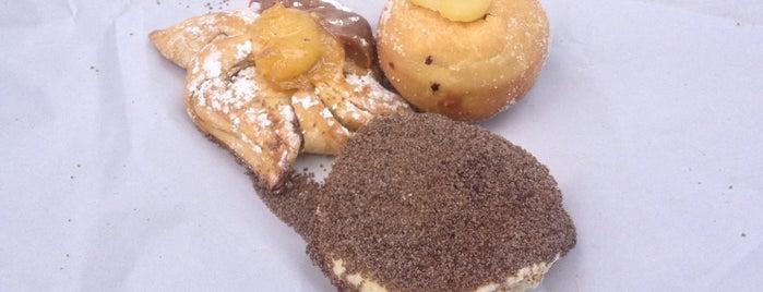 Panadería Alma y Vida is one of Aguas Verdes.