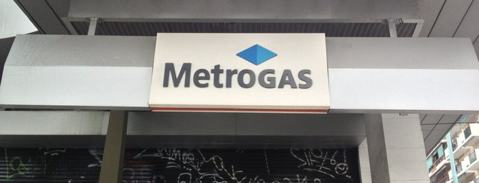 MetroGAS is one of Barrio de Villa Luro.