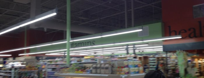 Natural Grocers is one of Denver, CO.