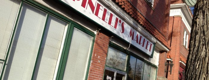 Spinelli's Market is one of Denver - Food to Try.