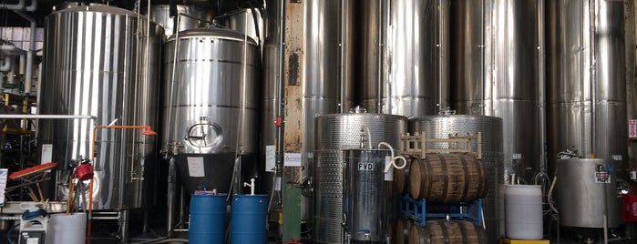 Downeast Cider House is one of #BeRevered Best of Boston: Charlestown.