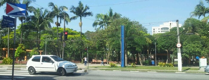 Bairro Jardim is one of Orte, die Gustavo gefallen.