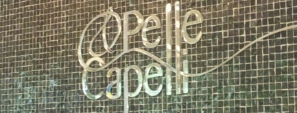 Pelle Capelli is one of São Paulo.