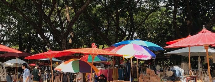 Rustic Market is one of สถานที่ที่ sobthana ถูกใจ.