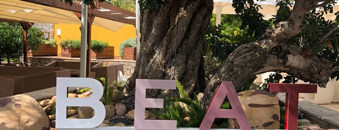 Beat Restaurant is one of Pendientes España 1.