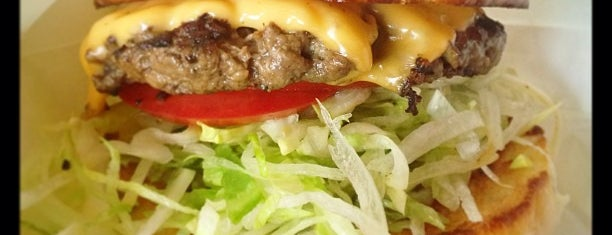 Off-Site Kitchen is one of * Gr8 Burgers—Juicy 1s In The Dallas/Ft Worth Area.