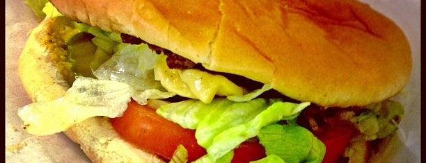 Dairy-ette is one of * Gr8 Burgers—Juicy 1s In The Dallas/Ft Worth Area.
