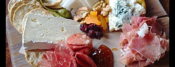 Dallas Cheeseboards