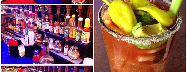 Ozona Grill & Bar is one of Best Saturday Brunch in Dallas.