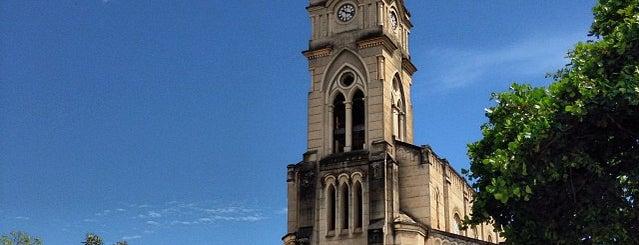 Igreja do Rosário is one of Goiás Velho e Pirenópolis.