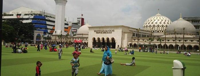 Alun Alun Bandung is one of Bandung ♥.