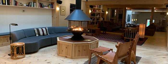 Scribner's Catskill Lodge is one of NYC Dating Spots.