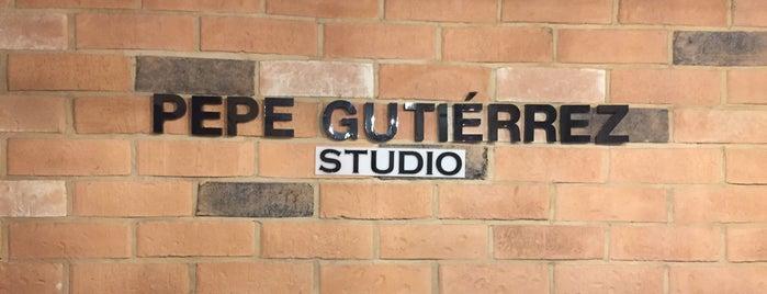Pepe Hair Salón&Makeup Studio is one of GDL.