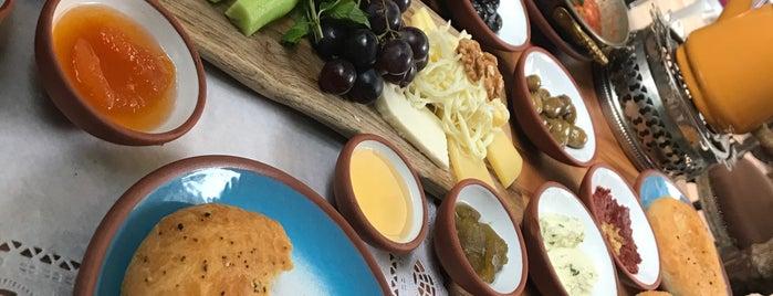 Süreya Kahvaltı Bahçesi is one of Gidilenler.
