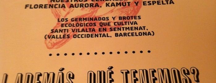 Nonono is one of Barcelona.
