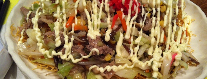 Donburi Ya is one of Foodie Love in Vancouver.