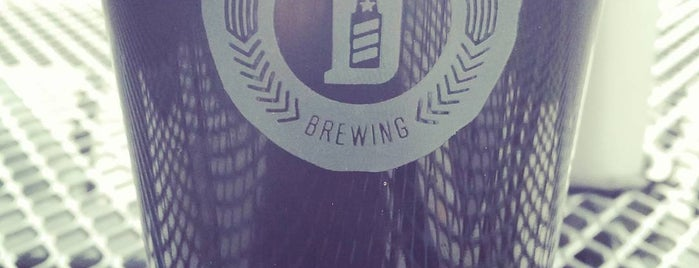 Declaration Brewing is one of Colorado Breweries.