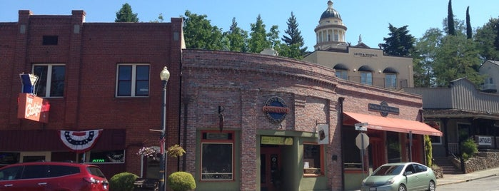 Old Town Auburn is one of Tahoe.