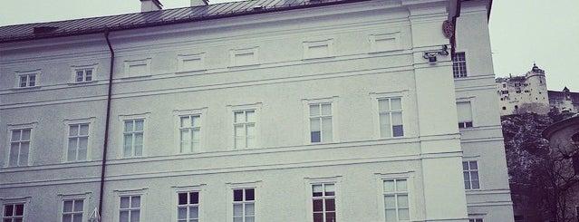 Salzburg Museum is one of SALZBURG SEE&DO&EAT&DRINK.
