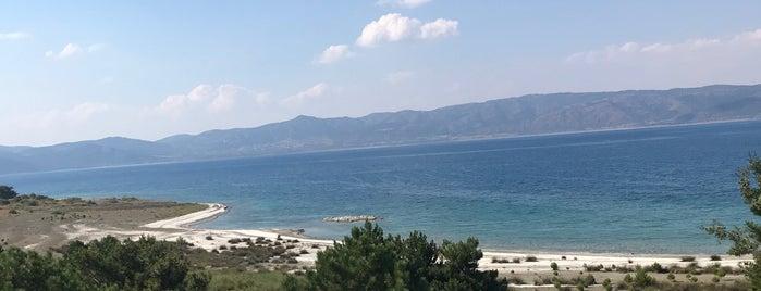 Hotel Lago Di Salda is one of Alparslan: сохраненные места.