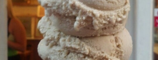 Van Leeuwen Artisan Ice Cream is one of desserts.