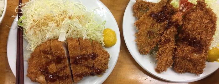 Tonkatsu Yamabe is one of R : понравившиеся места.