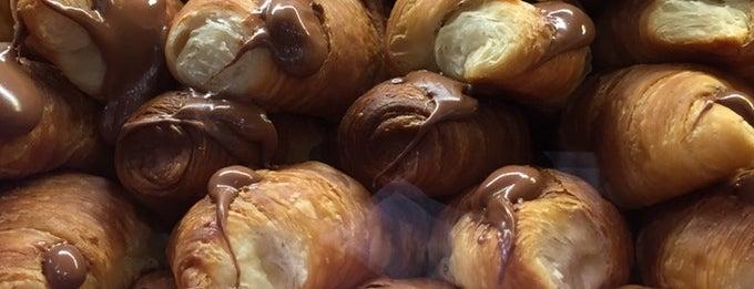 Αρτοποιείο Κουτσοθανάση is one of Mykonos.