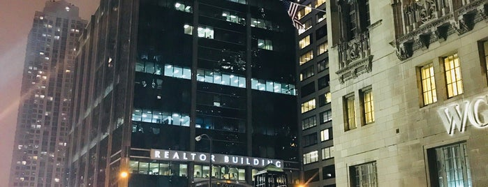 National Association of REALTORS® is one of Lugares guardados de Lauren.