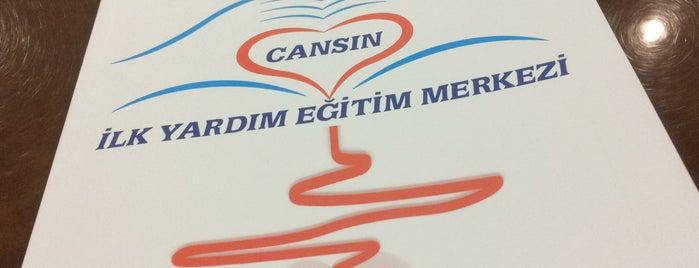Süper Selafom is one of Lugares favoritos de Emin.
