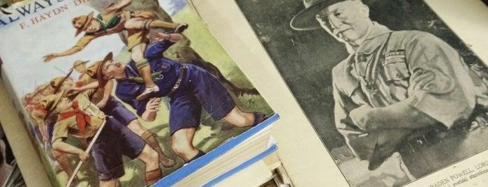 Livraria Portugal is one of Posti che sono piaciuti a Pedro.