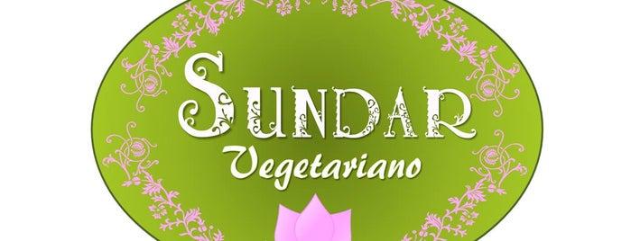 Sundar Vegetariano is one of Sur de Chile.