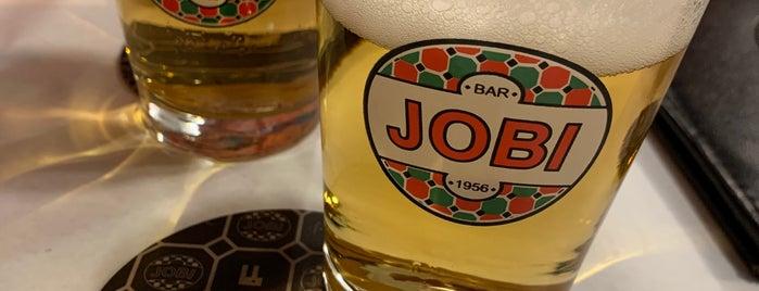 Jobi is one of Posti che sono piaciuti a Carlos.