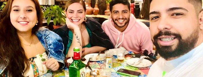 Peixaria Bar e Venda is one of Tempat yang Disukai Carlos.