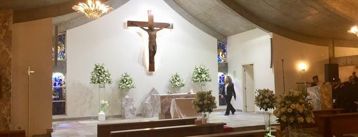 Capela de Santo Inácio de Loyola is one of สถานที่ที่ iHARA ถูกใจ.