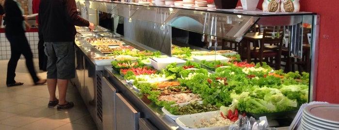 Hanako Orient Food is one of iHARA'nın Beğendiği Mekanlar.