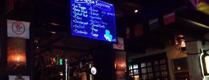 Finnegan's Pub is one of iHARA'nın Beğendiği Mekanlar.