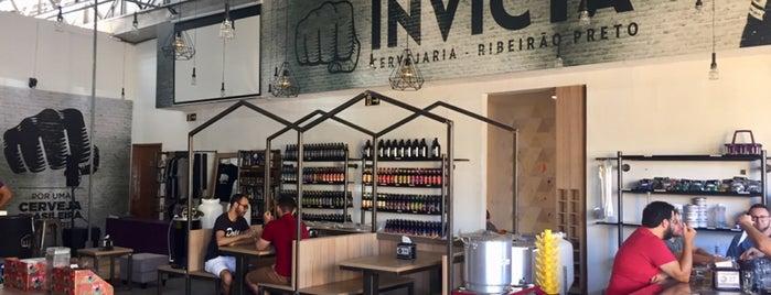 Fábrica Invicta is one of iHARA'nın Beğendiği Mekanlar.