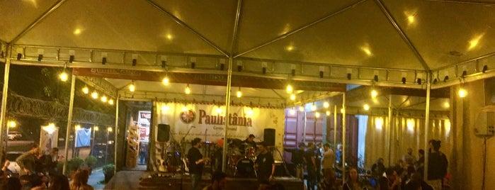 Paulistânia Brew Pub is one of Posti che sono piaciuti a iHARA.