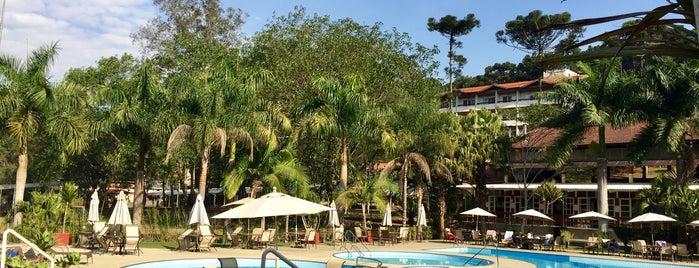Hotel Rancho Silvestre is one of Posti che sono piaciuti a iHARA.