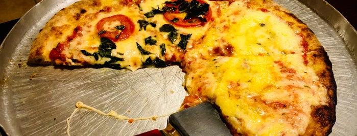1900 Pizzeria is one of iHARA'nın Beğendiği Mekanlar.