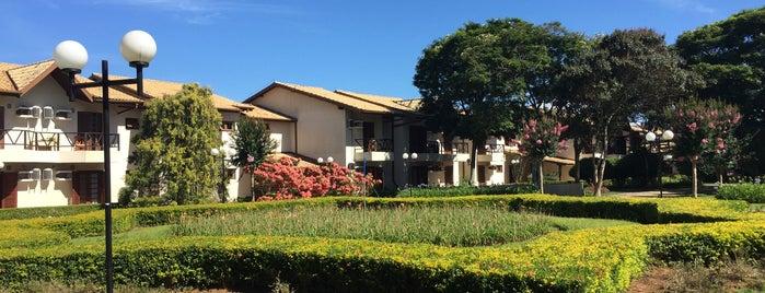Hotel Villa Santo Agostinho is one of iHARA'nın Beğendiği Mekanlar.