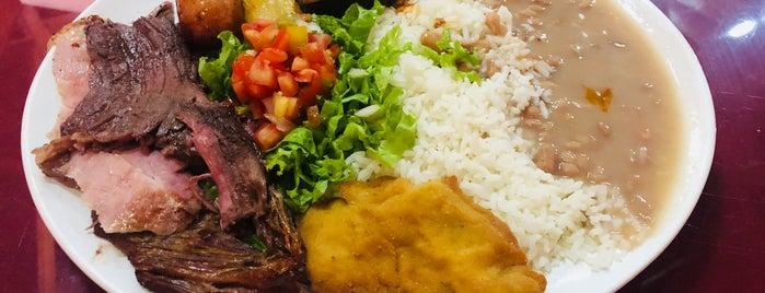 Restaurante Paulista is one of Posti che sono piaciuti a iHARA.
