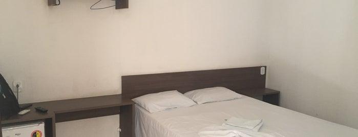 Hotel Lemes is one of Posti che sono piaciuti a iHARA.