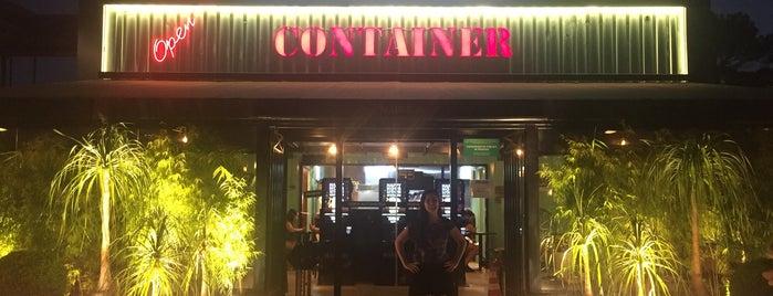 Madero Container is one of Tempat yang Disukai Mariana.